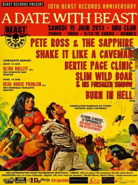 Beast Records
